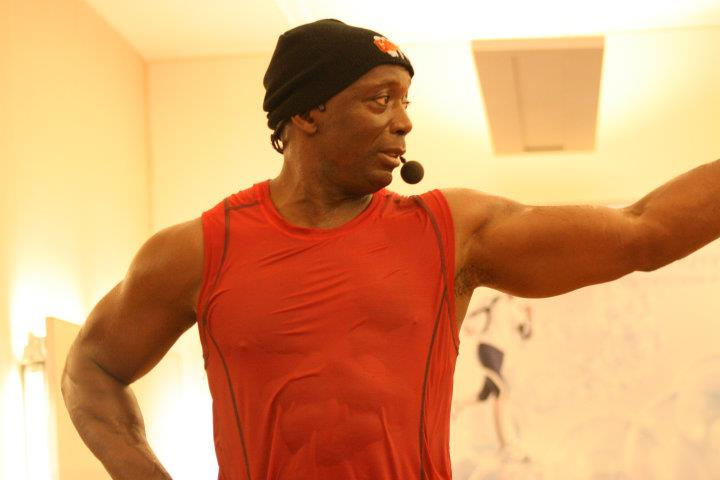 billy blanks wiki